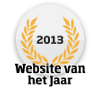 websitevanhetjaar2013